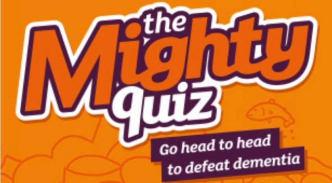 The Mighty Quiz