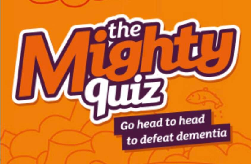 The Mighty Quiz
